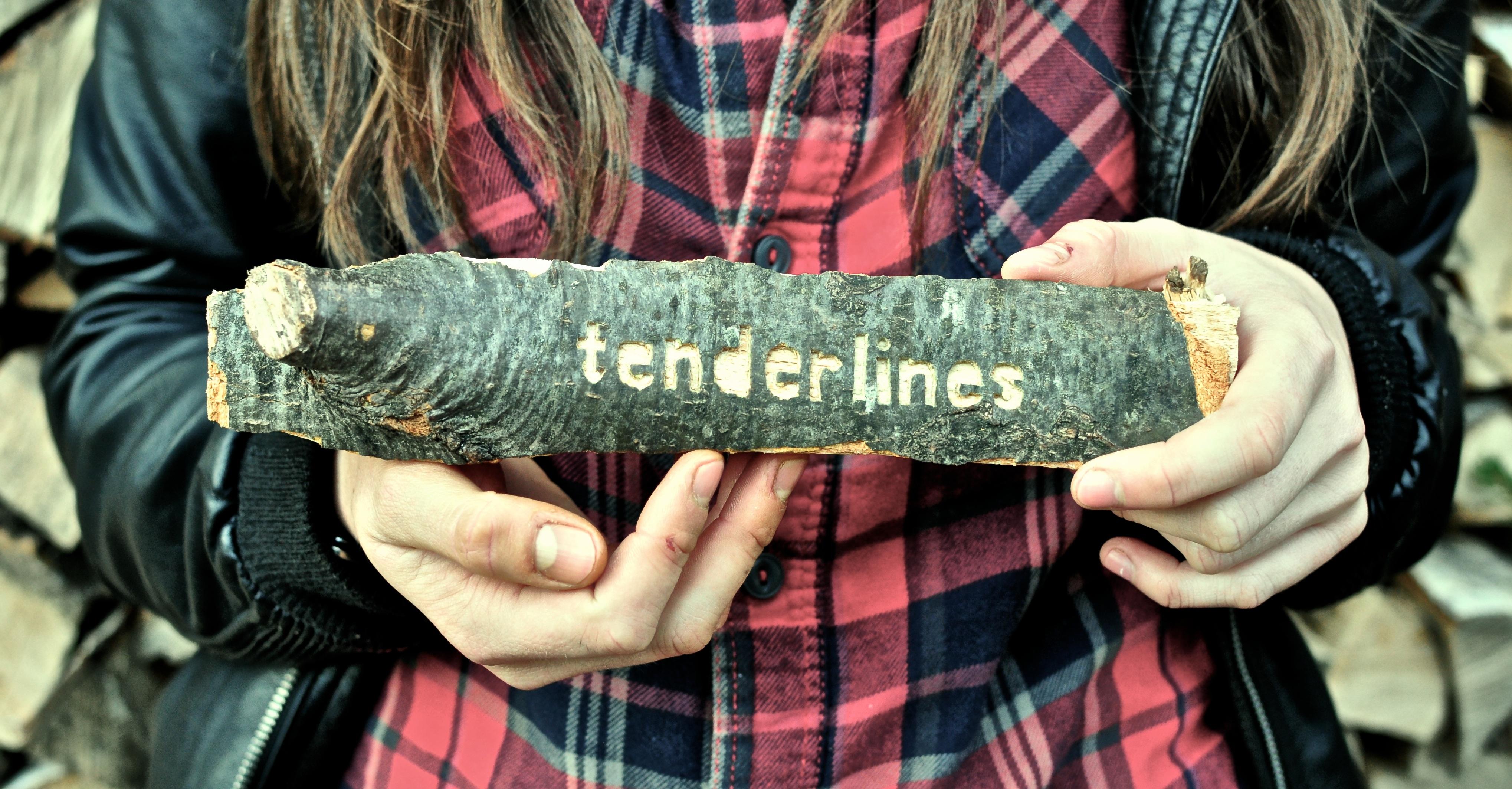 tender lines